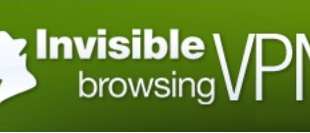 Invisible-Browsing-VPN