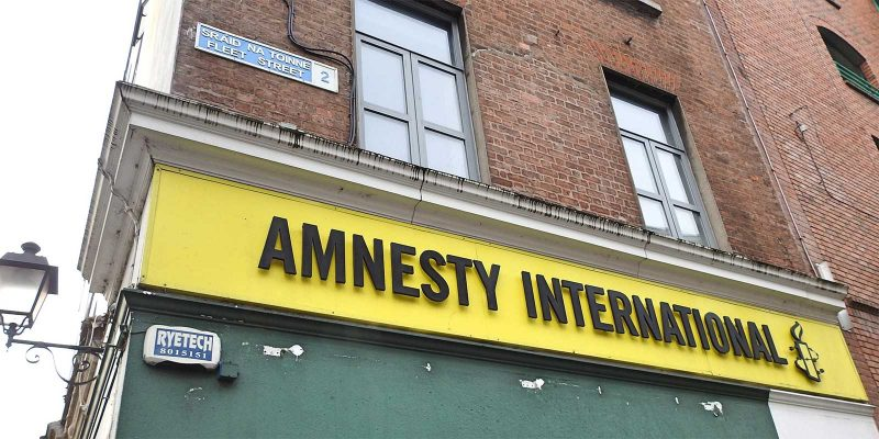 Amnesty International: 'Privacy is volgende slachtoffer coronavirus'