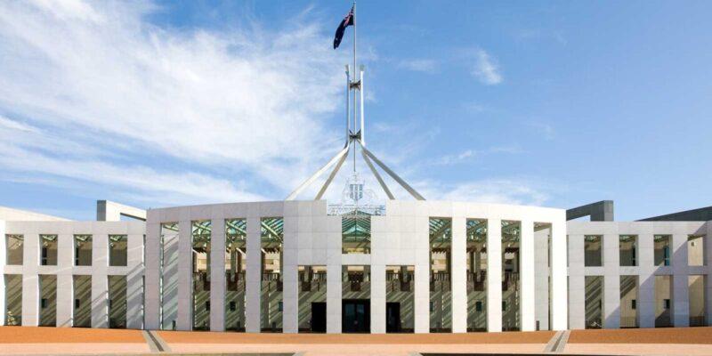 Parliament Australië
