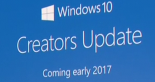 Windows 10 creaters update privacy