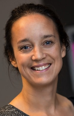 Esther Mieremet