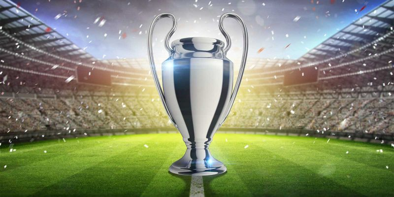 Champions League beker