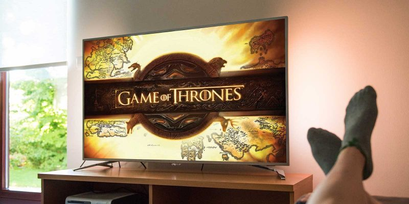 Game of thrones opening theme op tv