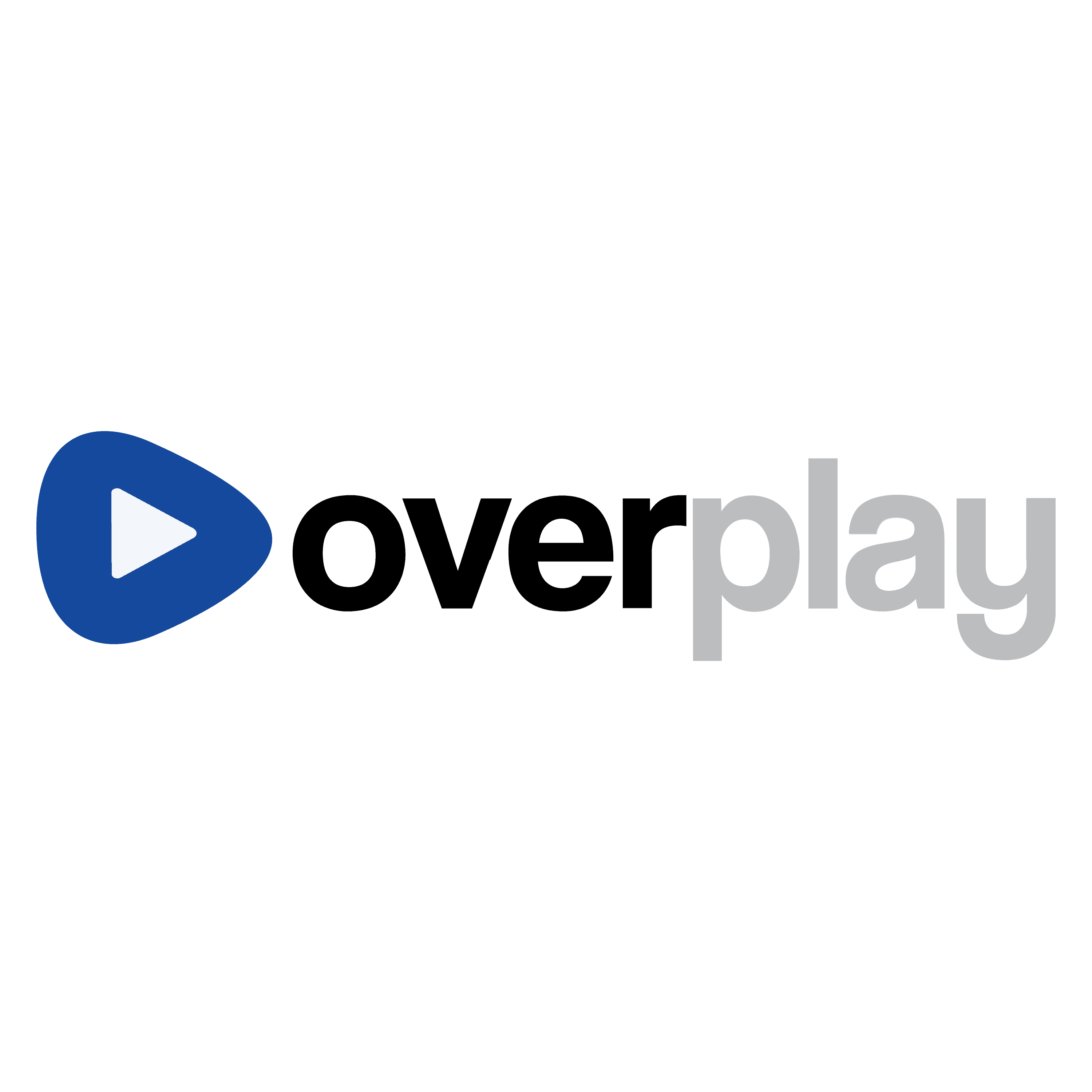 Overplay PNG Logo