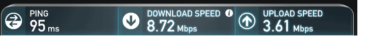 speedtest-new-york-vpn-strongvpn