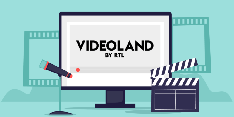 Videoland op Computerscherm